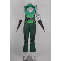 Fire Emblem Awakening Noire Cosplay Costume Game Adult Men Halloween Uniform - $116.00