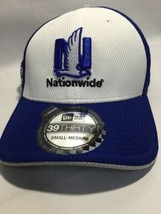 Nascar Alex Bowman 88 Hat, Adult, Small Medium Blue, White, Nationwide  - $14.54