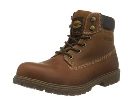 Dockers by Gerli Mens 19pa040-400410 Ankle Boots Brown (Reh) 8 UK - $93.26