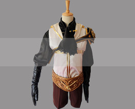 Drakengard 3 Dito Cosplay Costume Outfit Buy - $130.00
