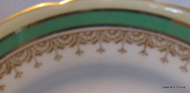 "Wendover 6.25"" Bread / Side Plate Made in England by Aynsley Green Gold ... - $27.95"