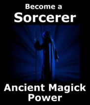 trr Spr Quantum Cast Be A Sorcerer 3rd Eye Magick Power Betweenallworlds... - $165.34