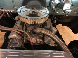 1956 Chevy 3100 PU For Sale In Millstadt, IL 62260 image 12