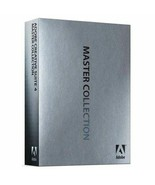 Adobe Creative Suite 4 Master Collection, CS4, UPSL ANY 2, PN 65023912 - $850.25