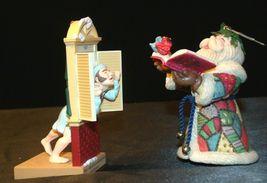 Hallmark Keepsake Ornaments Away to the Window & Toy Shop Serenade AA-191792A C image 5