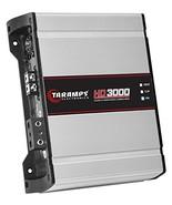 Taramp's HD 3000 1 Ohm Class D Full Range Mono Amplifier - $173.69