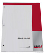 CASE IH 9370, 9380 9390 Wheel & Quadtrac Tractor Service Repair Manual #... - $205.00
