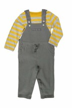 First Impressions Baby Boys 18M 2-Pc. Striped T-Shirt Rocky Coast (18 Months ... - $27.71