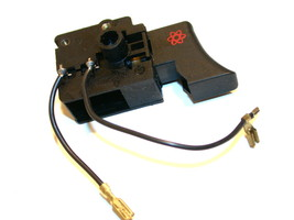 UP TO 3 NEW METABO 34340162 SPEED CONTROL SWITCH 1283.2101 - $9.90