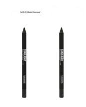 (2-PACK) PRESTIGE Starlight Party Proof Eyeshadow and Liner, Black Diamo... - $22.99