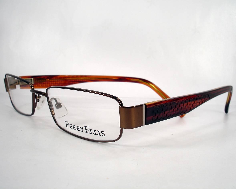 Perry Ellis 263 Dark Brown 2 Men New and 13 similar items