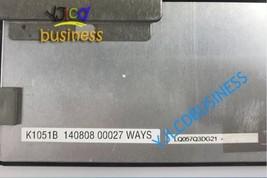 LQ057Q3DG21 5.7''inch 640*480 LCD display Pane 90 days warranty - $171.00