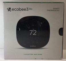 (New) ecobee3 lite Smart Thermostat, Works with Alexa, 2nd Gen  EB-STATE... - €161,98 EUR
