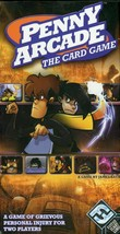 Penny Arcade The Card Game New in Open Box - $22.28