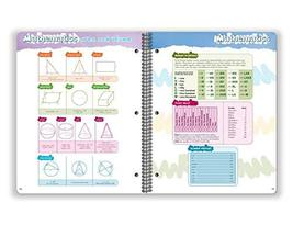 Dated Elementary Student Planner 2020-2021 Academic School Year, 8.5x11 inch Blo image 7
