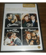 Greatest Classic Films - Best Picture Winners (DVD, 2009)  .. Sealed New - $5.94