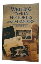 writing Family Histories and Memoirs, New Old Stock abt. 2000,