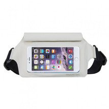 Travelon Waterproof Waist Pouch For Smartphone 13254-330 - $20.00