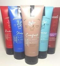 Bath and Body Works Aromatherapy Body Creams 8 oz / 226 g NEW - U Choose! - $11.99+