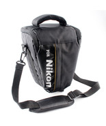 DSLR Camera Bag Case Nikon D7200 D7100 D750 D700 D5600 D5300 D5200 D5500... - $33.40