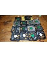 14 pcs 24V 80mm 25mm cooling Fan 24V 3 pin panaflo fbk-09a24m NMB 3610ml... - $99.00