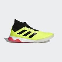 Adidas Herren Fußball Raubvogel Tango 18.1 Turnschuhe Solar Gelb / Core ... - $102.66