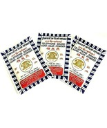 Agar Agar Powder Telephone Brand 25 g ( Pack of 3 )  ~ US SELLER - $9.85
