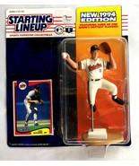 Cal Ripken Jr. 1994 Starting Line-Up SLU Figure-Baltimore Orioles 3B-New... - $29.65