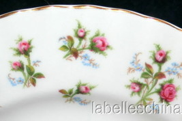 """Winsome 8.25"""" Salad Plate Fine Bone China Made in England by Royal Albert - $36.58"""