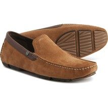 UGG® Australia Bel-Air Venetian Moccasins - Suede (For Men) - $164.99