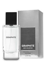 Bath & Body Works Graphite 3.4 Fluid Ounces Eau de Cologne Spray - $34.25