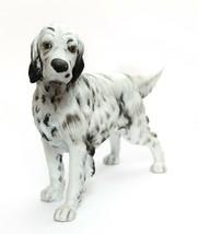 Hunting Pointer Dog Andrea By Sadek Porcelain Ceramic Figurine Japan - £20.13 GBP
