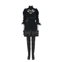 High Quality NieR Automata Cosplay Costume For Women Uniforms  - $158.00