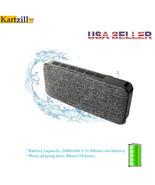 Waterproof portable bluetooth speaker RS600 - $56.09