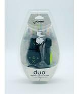 FINIS Duo Under Water 4GB MP3 Player Bone Conduction Audio - Black / Aci... - $108.73