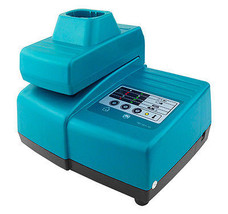 Makita Power Tools MAKDC1804 Universal Voltage Battery Charger 7.2V-18V - $51.07