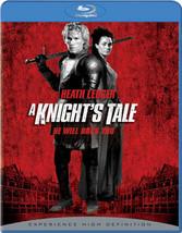 Knights Tale (Blu-Ray/Ws 2.35 A/Pcm 5.1/Eng-Ch-Po-Sp-Ko-Th-Sub/Fr-Both)