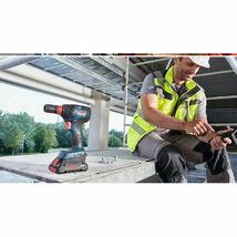Bosch GDX 18V 200C 2-in-1 EC Brushless 147mm 200Nm 3400rpm GCY30-4 / Bare Tool image 7