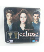 Twilight Eclipse The Movie Board Game Cardinal Collectable Peices NOT co... - $5.93