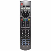 Panasonic N2QAYB000100 Factory Original Tv Remote PT61LCZ7, PT61LCZ70, TC32LX700 - $15.99