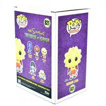 Funko Pop! The Simpsons Treehouse of Horror Demon Lisa #821 Vinyl Figure image 4