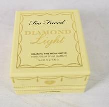 Too Faced Diamond Highlighter Diamond Fire Highlighter 0.42 Oz - $31.68