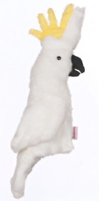 Primary image for Cockatoo Daphne Golf Head Cover Hybrid/Utility
