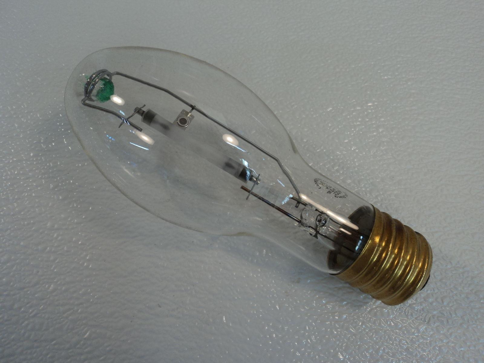 Philips 100W Ceramalux High Pressure Sodium Lamp Clear C100S54 ALTO