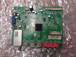 6MF01001C0 Main Board From Insignia NS-39L240A13 LCD TV - $31.95