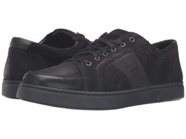 Men's Born Baum Casual Sneakers, H38409 Black Carbone Combo Sizes 8-13 NIB - $84.96