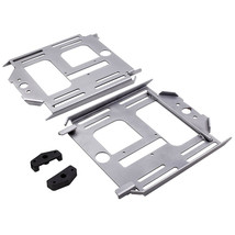 Pairs for Polaris RZR Seat Bases Cover for 570 / 900 S/XP Seats to 1000 XP - $128.66