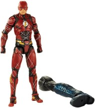 "6""  DC Comics Multiverse Justice League Movie The Flash Kids Figures Toy... - $59.16"