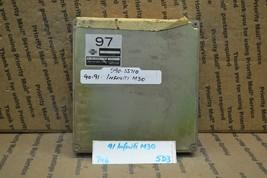 1991 Infiniti M30 Engine Control Unit ECU A18A08K30 Module 746-5D3 - $188.95