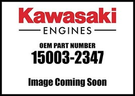 Kawasaki Engine Fd611v Carburetor Assembly 15003-2347 New OEM - $145.47